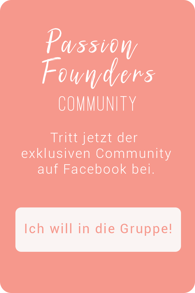 Passion Founders Community