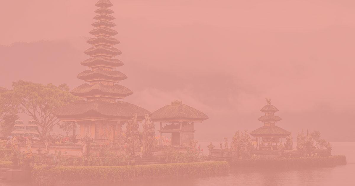 #17 Was mich Bali gelehrt hat.