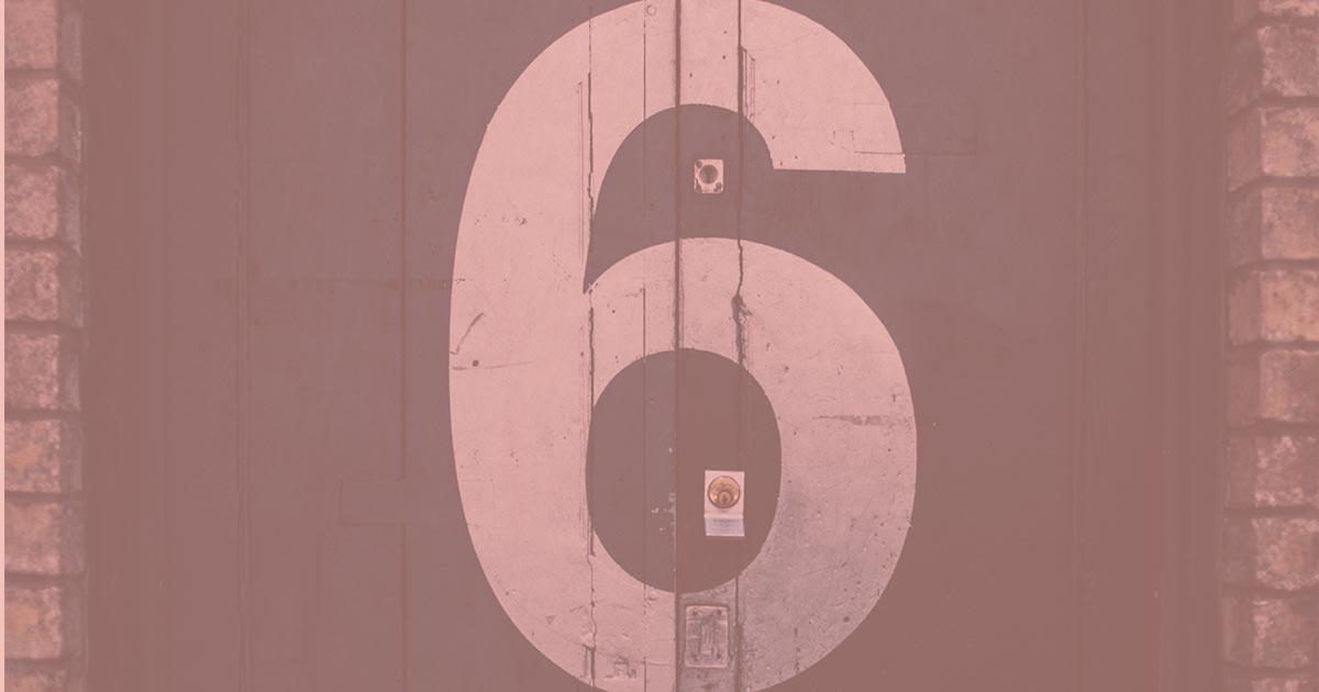#35 Es ist ok, wenn du kein 6-stelliges Business willst.