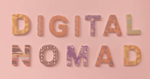Digitales Nomadentum
