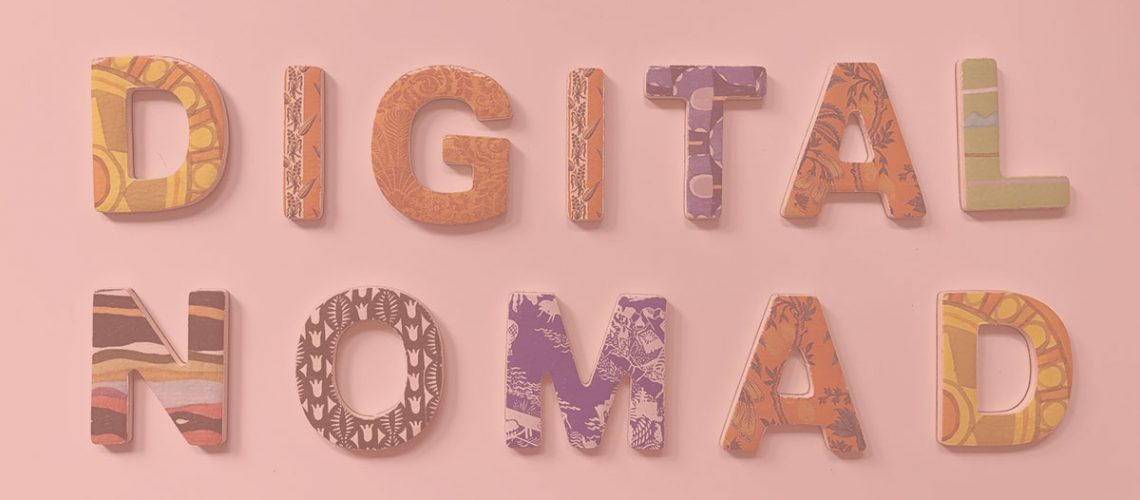 Digitales Nomadentum